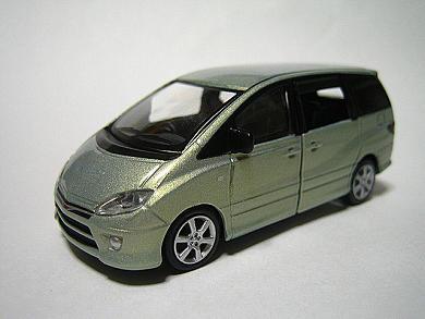 コナミ 国産車名鑑 第2巻 012