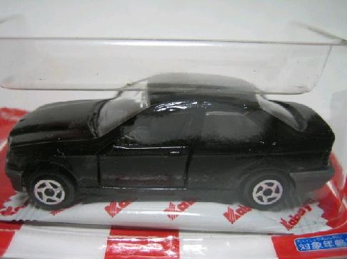 マジョレット BMW 525i