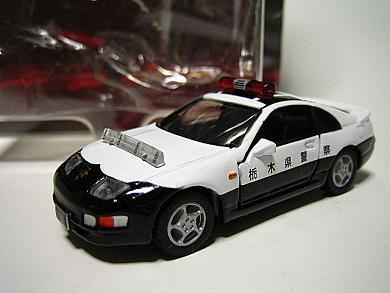 高速隊パトロールカー④