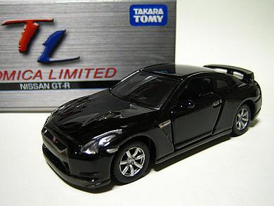 TL0099 NISSAN GT-R コレクション⑤
