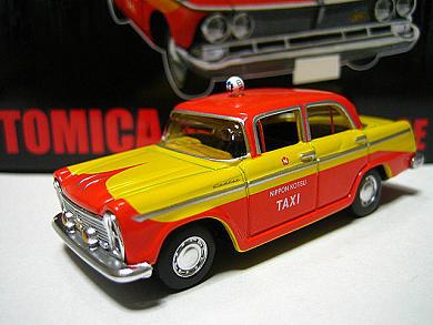 LV-01 日本交通タクシー